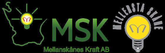 Mellersta Skånes Kraft ek för