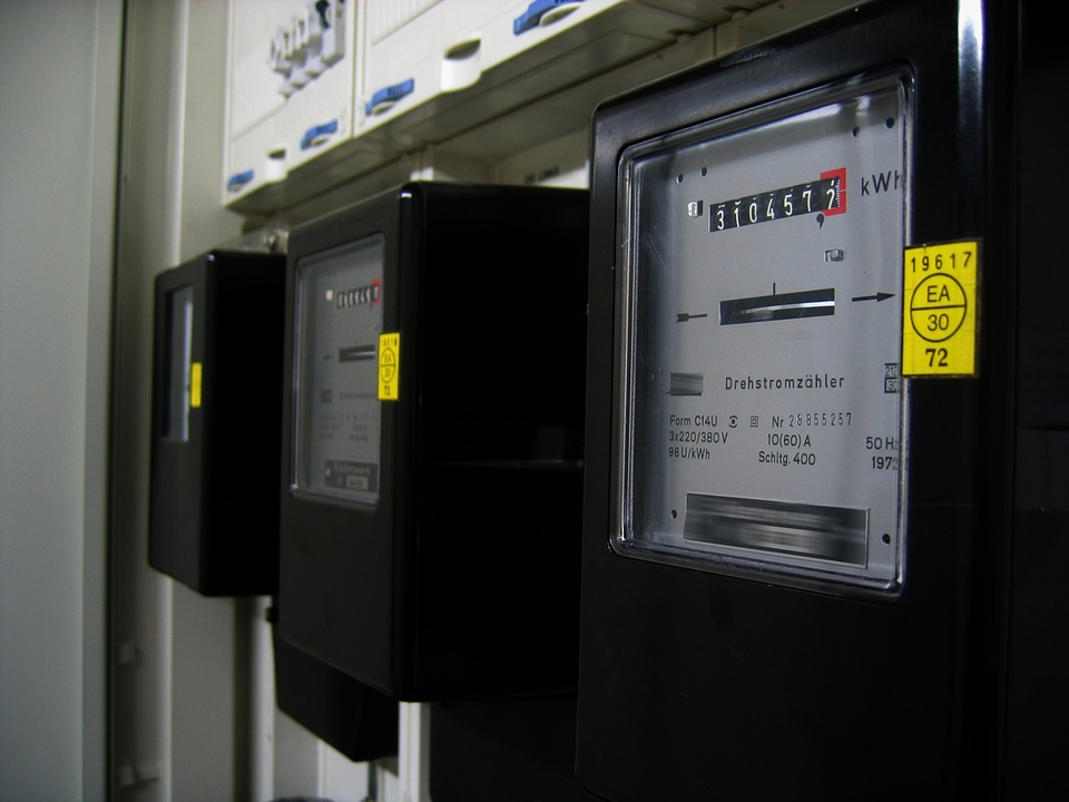 Jämför elpriser